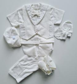 Newborn Babyboy Party / Doopset
