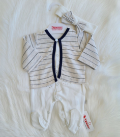 Chique Girly Suit