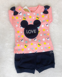 Minnie Mouse Zomerset {Sale}