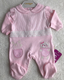BabyGirl Boutique Girly Pink