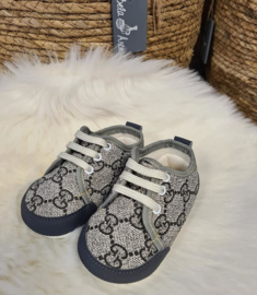Trendy Babyboy Sneakers Pre-Walkers {Limited Edition}