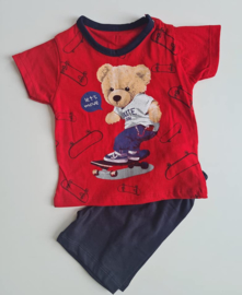 Cool Bear Summer