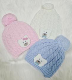 Baby WinterMutsje