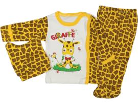 Luxe Geboorte Set Baby Giraffe