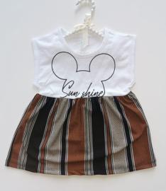 Zomer Minnie Classic Dress