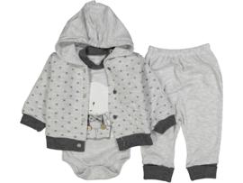 Baby Bear Mini Set + Jacket