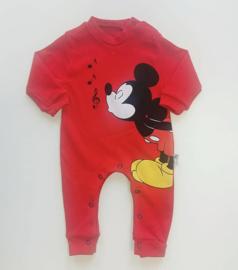 Trendy Baby Jumpsuit