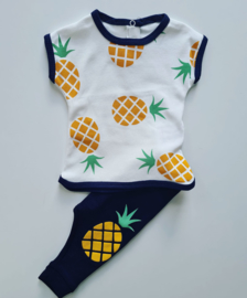 Ananas Set Basic