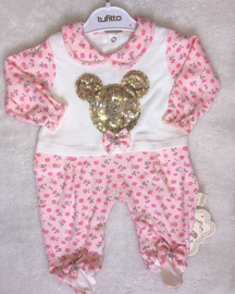 Glamourous Baby Minnie Mouse {NEW}
