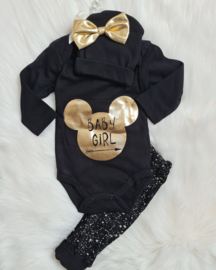 Glamourous Babygirl {Limited Edition}