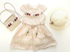 Summer Vintage Boutique Dress