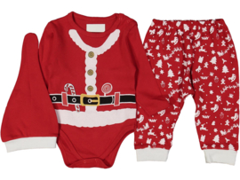 Christmas Suit Unisex {Limited Edition}