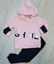 Trendy Hoodie + Jogger {New Collection}