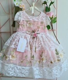 Design Handmade Italian Dress {Limited Edition}