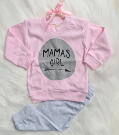 Mama's Girl { Limited Pink Edition}
