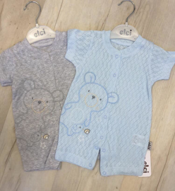 BabyBear Summer Bio Cotton