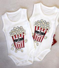Popcorn Zomer Romper