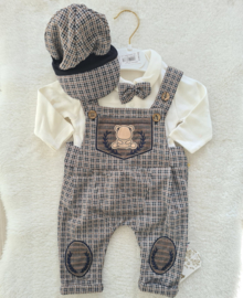 Classic Vintage Bear {New Collection}