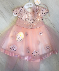 Cinderella Ball Jurk {NEW MODEL 2020}