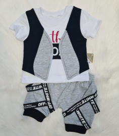 Trendy Baby Zomerbink {Limited Edition}