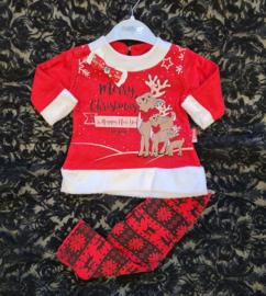 Merry Christmas BabyGirl