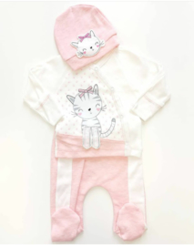 Boutique Baby Cat {Limited Edition}