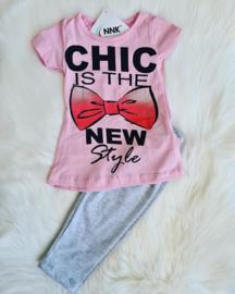 Trendy Chic Style