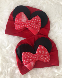 Fashion Muts Minnie Mouse