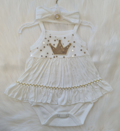 Queen Luxury Baby {Limited Edtion}