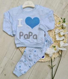 Baby Jogger I Love Papa