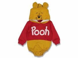 Winnie the Pooh 3-D Romper
