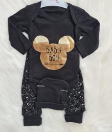 Babyboy Minnie Limited Edition