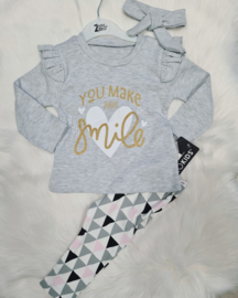 Trendy Babygirls Musthave {Bio Cotton}