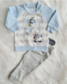 Space Baby Rocket Basic Collection