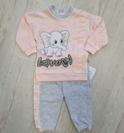 Baby Boutique Elephant