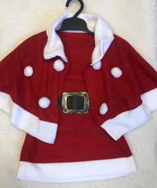 SantaClaus Girl Dress