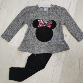 Minnie Party Look