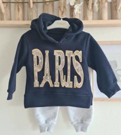Paris Fashion Jogger