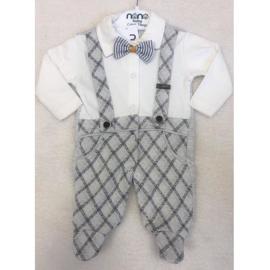 Vintage Baby Gentleman