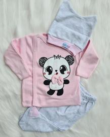 Liefste Baby Panda