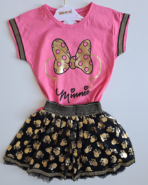 Minnie Glamourous Party Tutu