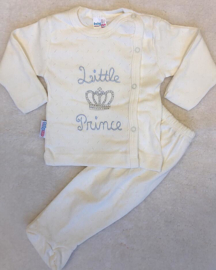 Little Prince Bio Cotton