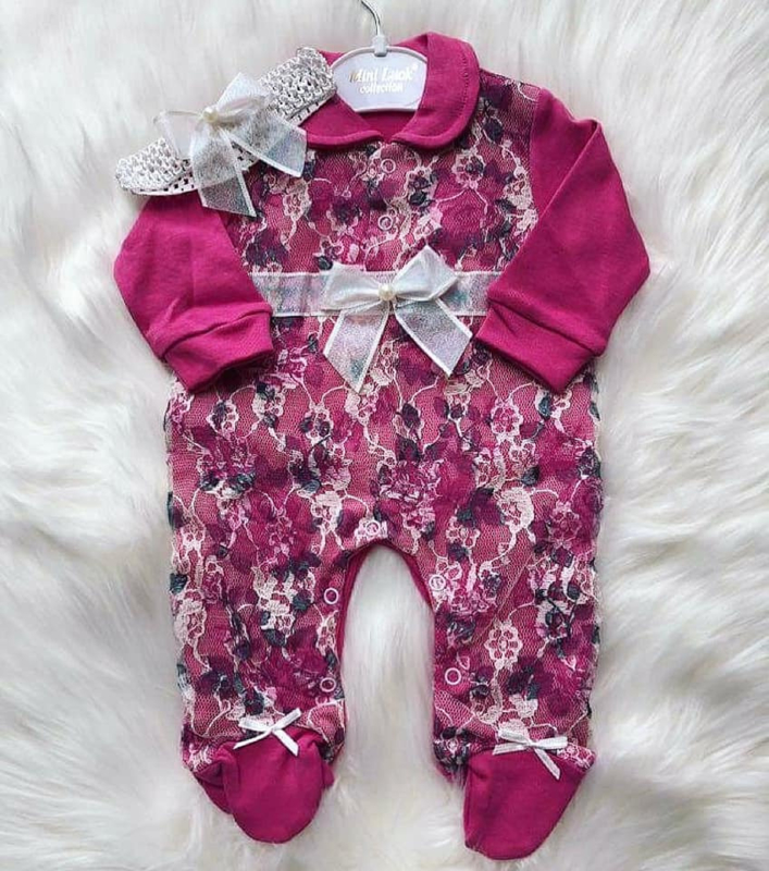 BabyGirl Boutique Pink {NEW COLLECTION}