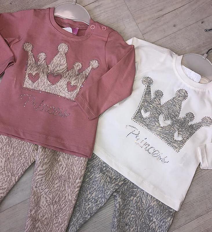 Chique Princess Crown