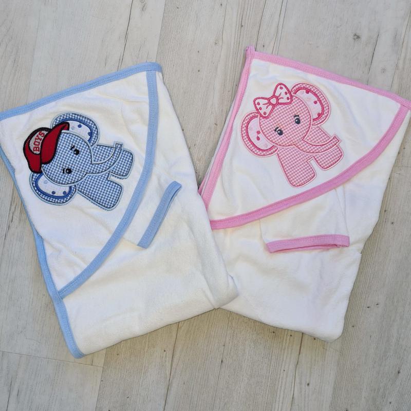 BadCape XL Elephant