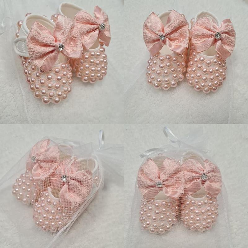 Luxurious GiftBag Ballerina Newborn