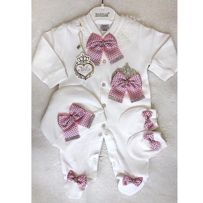 Exclusieve Royal Cinderella Pink