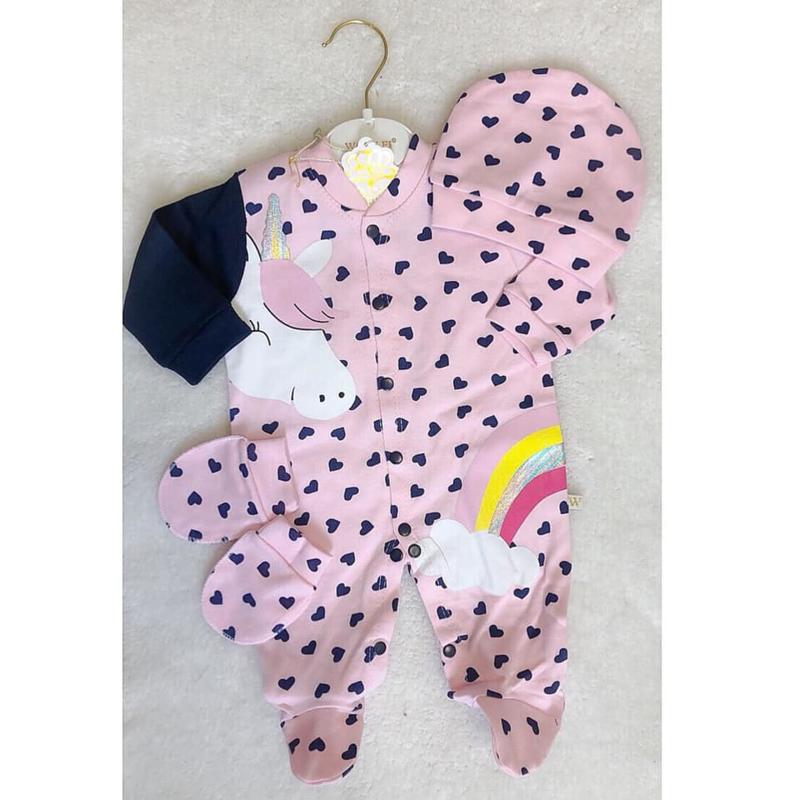 Baby Unicorn Limited Edition