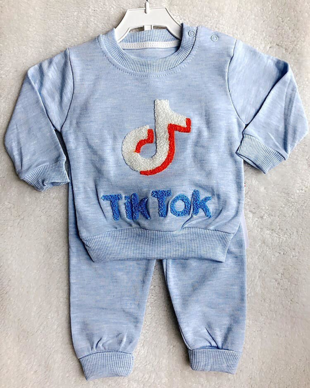 Baby TikTok