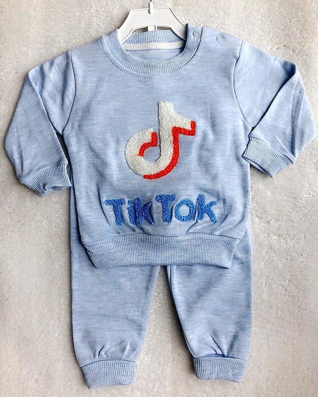 Babyboy Jogger Trendy {WeekAanbieding}